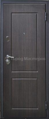 Входная дверь катунь