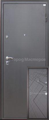 томь современная входная дверь