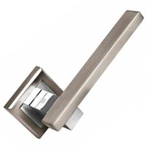 Ручка раздельная 288 никель