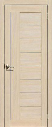 Дверь межкомнатная Светлая лиственница