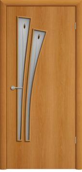 Дверь межкомнатная ПО 011-2