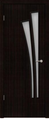 Дверь межкомнатная ПО 011