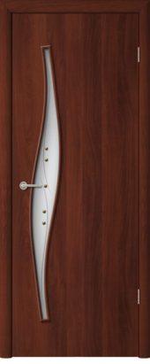Дверь межкомнатная ПО-015СФ