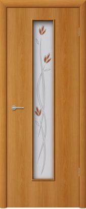 Дверь межкомнатная Ветка