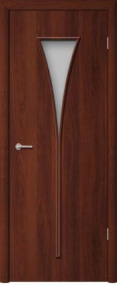 Дверь межкомнатная ПО-08
