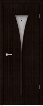 Дверь межкомнатная ПО-08СФ