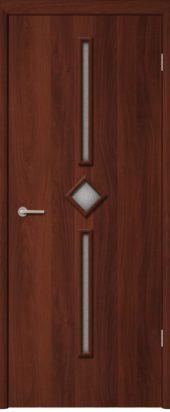 Дверь межкомнатная ПО-09