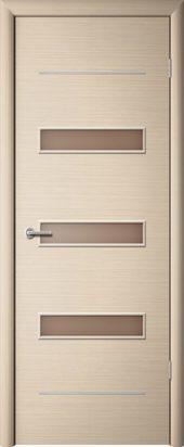 Дверь межкомнатная Трио