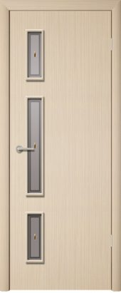 Дверь межкомнатная Вертикаль