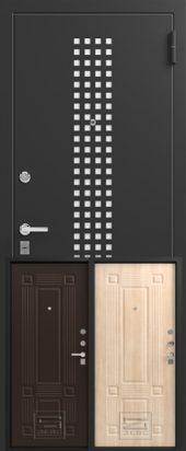 Дверь входная Зевс 5 Италия