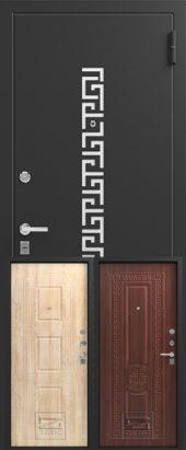 Дверь входная Зевс 5 Греция