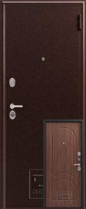 Дверь входная Зевс 6