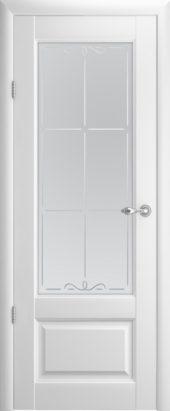 Эрмитаж белый, стекло галерея