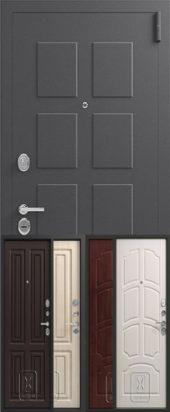 Дверь входная Легион классика