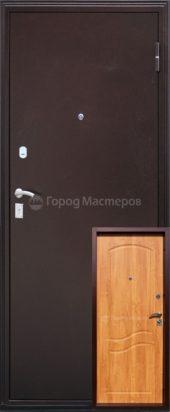 Входная дверь Амур