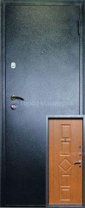 Входная дверь Лена