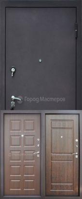 Входная дверь Брест