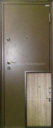 Входная дверь Печора, влагостойкий МДФ