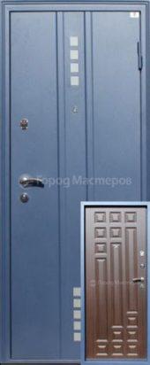 Входная дверь Тура