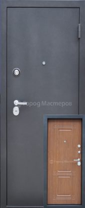 Входная дверь Байкал