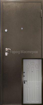 Входная дверь Томь