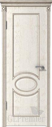 Межкомнатная дверь GL PREMIER без стекла