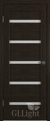 Межкоматная дверь ГринЛайн экотекс 7