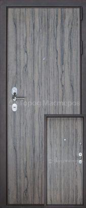 Входная дверь женева