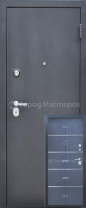 входная дверь марсель