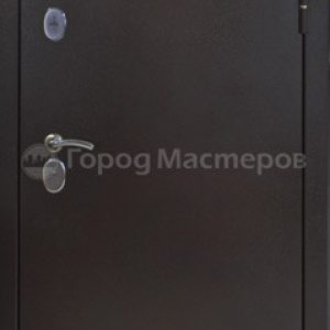 Дверь входная с терморазрывом