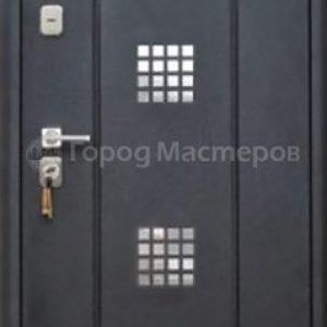 Входная дверь нева