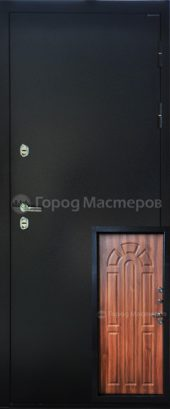 супер дверь, терморазрыв