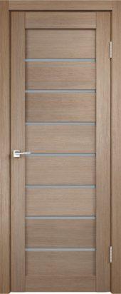 Межкомнатная дверь - уника 1 3D экотекс бруно