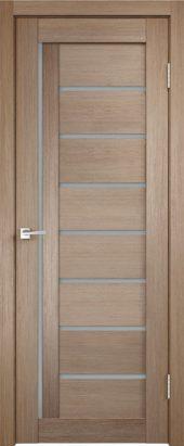 Межкомнатная дверь - уника3 3D экотекс бруно