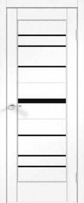 Дверь межкомнатная PREMIER 20, ясень белый