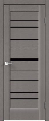 Дверь межкомнатная PREMIER 20, ясень грей