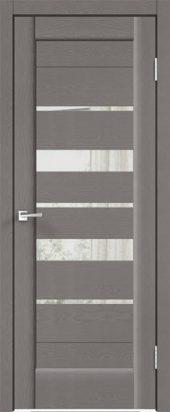 Дверь межкомнатная PREMIER 23 зеркало