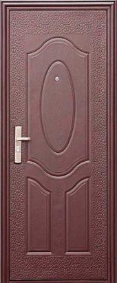 Железная дверь Е-40М