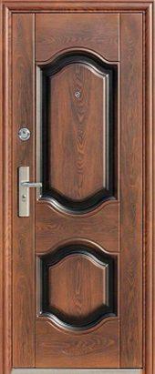 Железная дверь К550 2