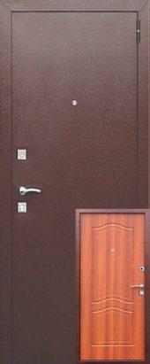 Входная дверь Dominanta
