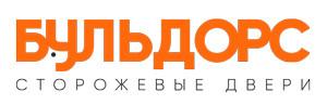Логотип бульдорс