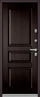 входная термо-дверь Termo 100 td2 МДФ