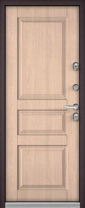 входная термо-дверь Termo 100 td2 внутренняя сторона