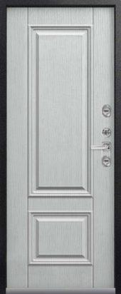 Входная дверь Центурион премиум Т-2 с терморазрывом, арктик