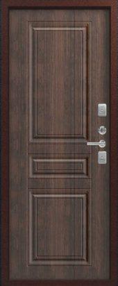 Входная дверь Центурион Т-6, тик