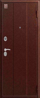 Входная дверь эконом. Центурион С-103