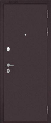 Входная дверь Бульдорс Mass 90 136 металл