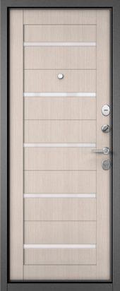 Входная дверь Бульдорс Mass 90 cr3 бьянко