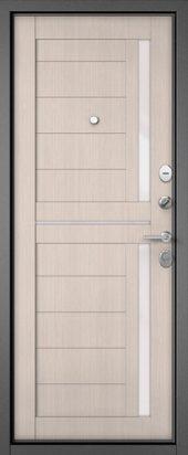 Входная дверь Бульдорс Mass 90 cr4 бьянко