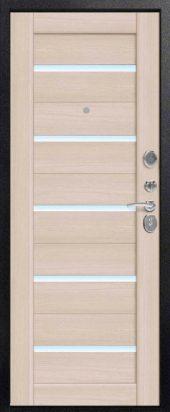 Входная дверь Центурион С-105 светлая лиственница